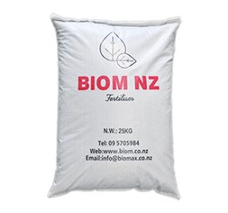 Biom NPK All Purpose Fertiliser